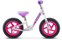 "Беговел Stels 12"" Powerkid Girl (LU085323) Белый"